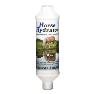 Fight equine dehydration with the Horse Hydrator | BioStar US