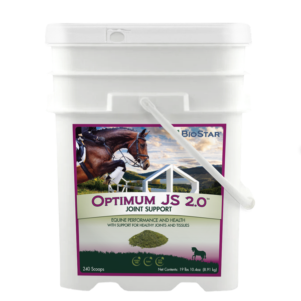Optimum JS 2.0 for joint support | BioStar US