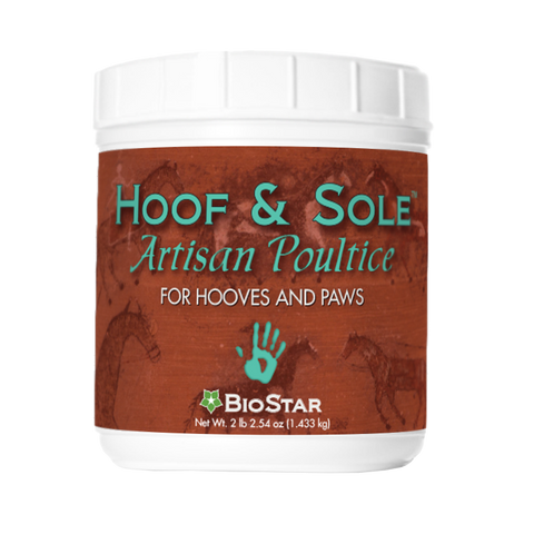 Hoof & Sole Artisan Poultice