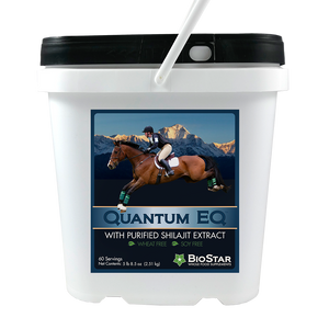 Quantum EQ - 60 Serving Bucket - by BioStar US
