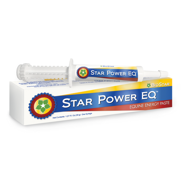 Star Power EQ