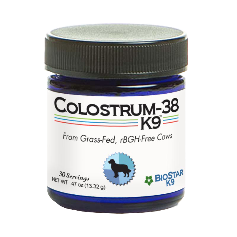 Colostrum-38 K9
