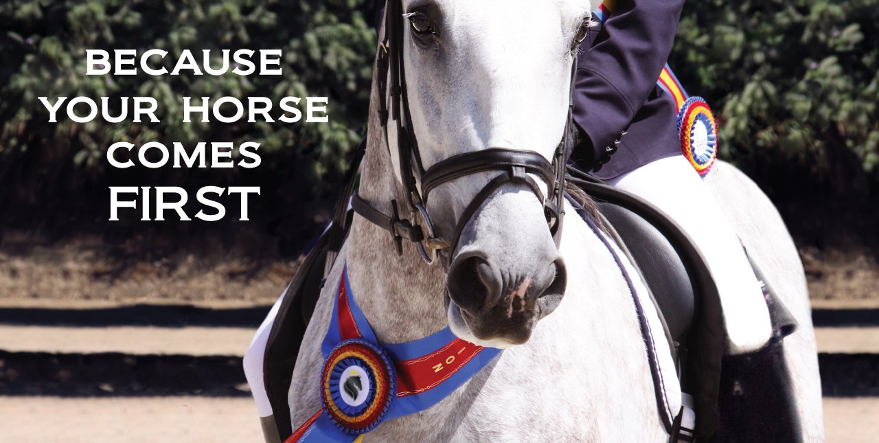 Because Your Horse Comes First | BioStar US