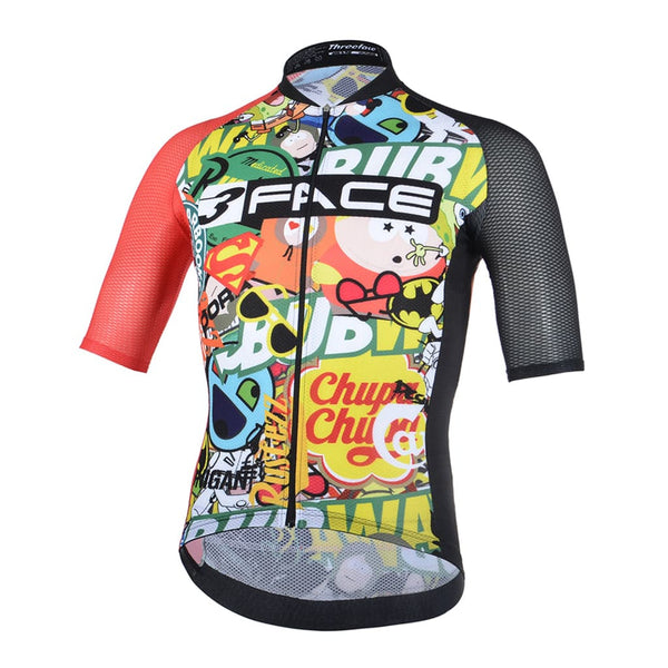 Maglia manica corta Cartoon - LIMITED EDITION