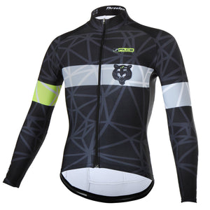 Maglia manica lunga Tiger Team - Limited Edition