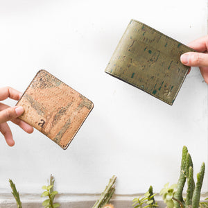 Read this before buying a vegan wallet
