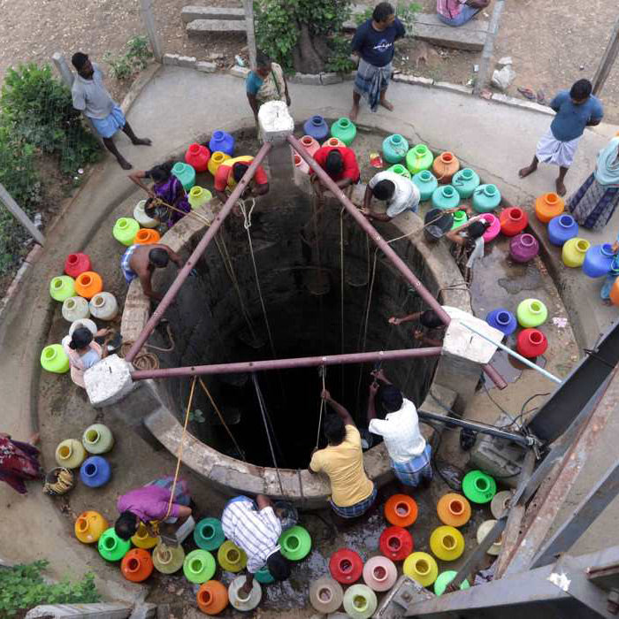 Understanding Chennai's Water Crisis - What lies ahead