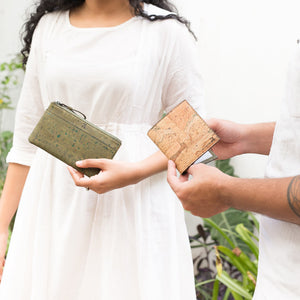 Chennai based conscious and vegan fashion shop