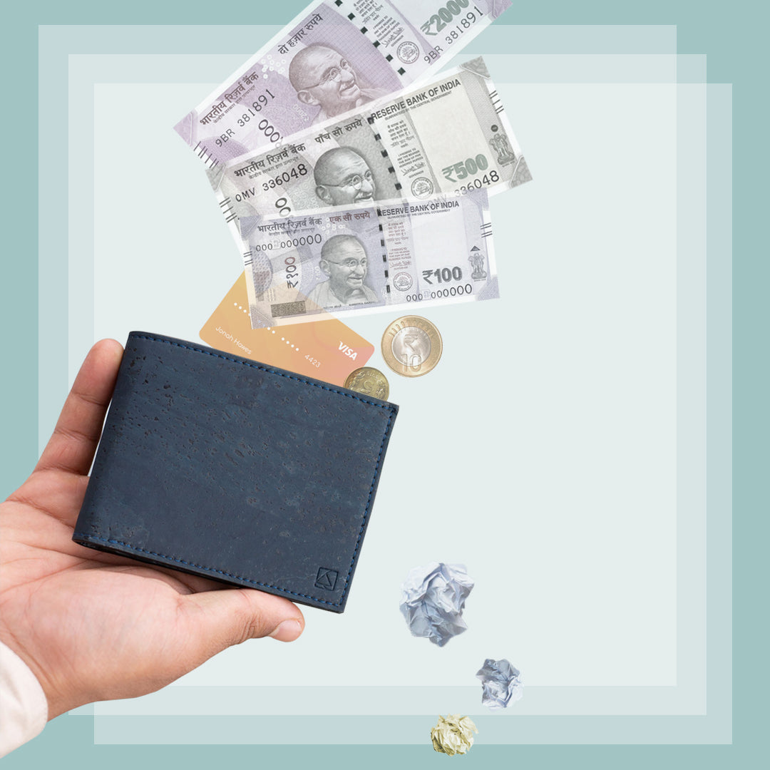 6 Tips for an Organised Wallet