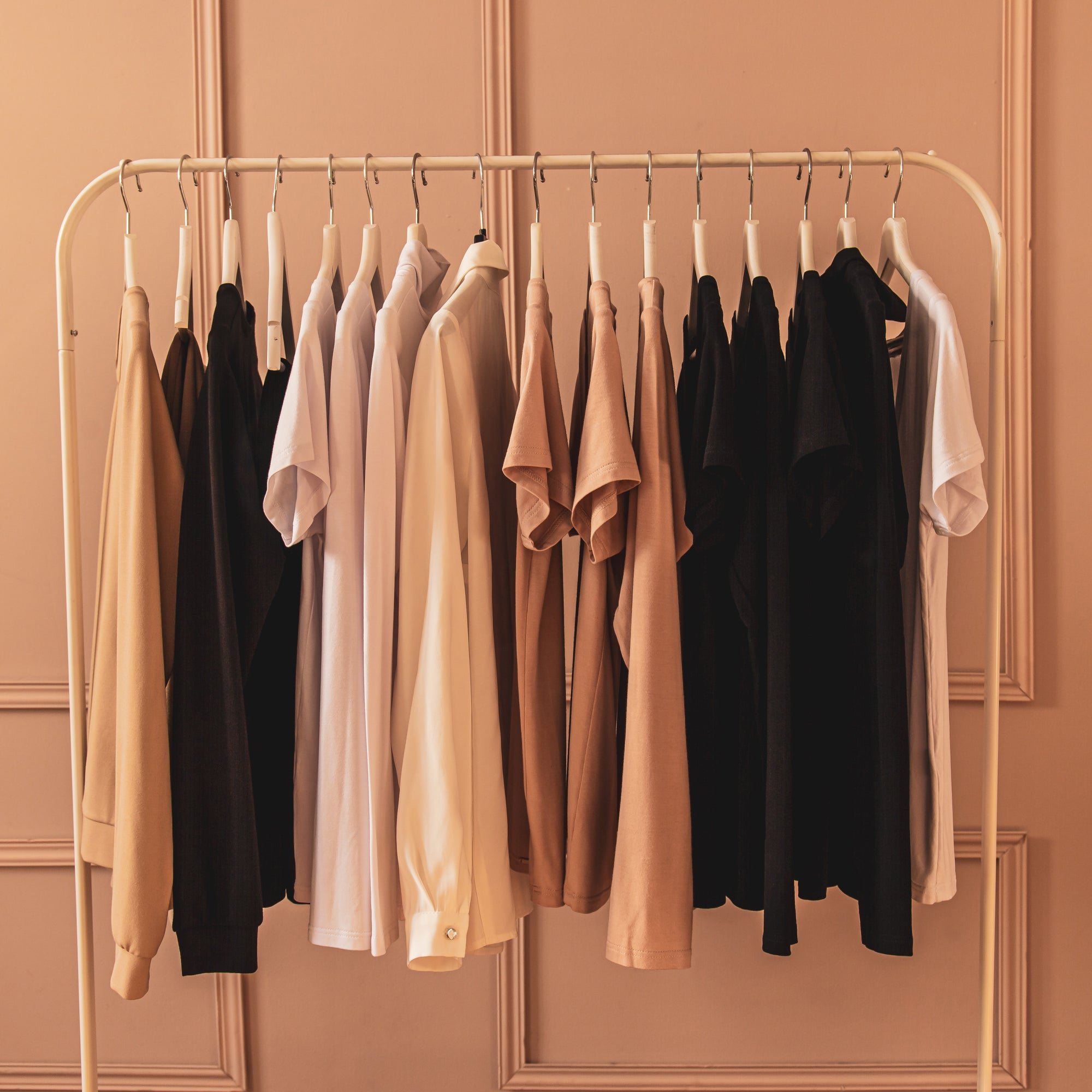 A newbie's guide to capsule wardrobes
