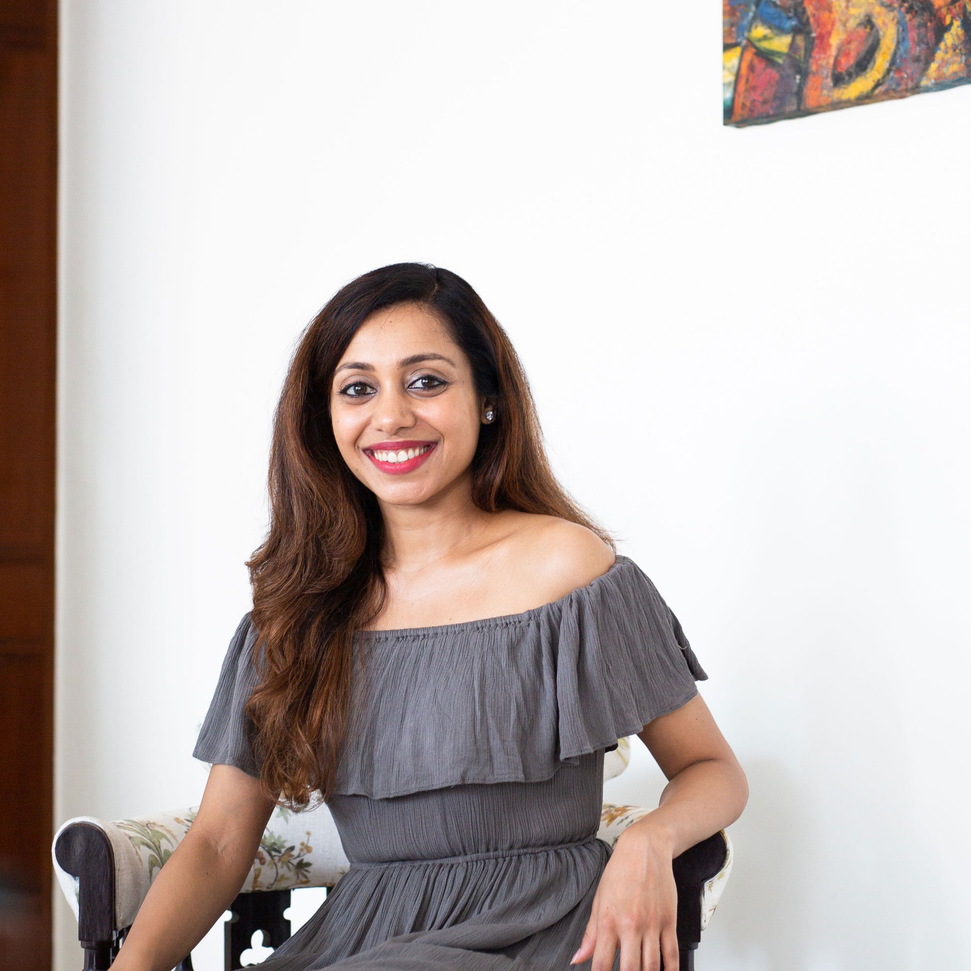 Arture Pockets : Our customer, Anjanakshi shares her experience