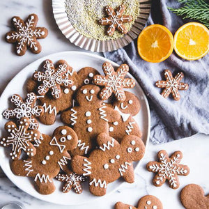 10 HOLIDAY FOODS YOU DIDN'T KNOW WERE VEGAN