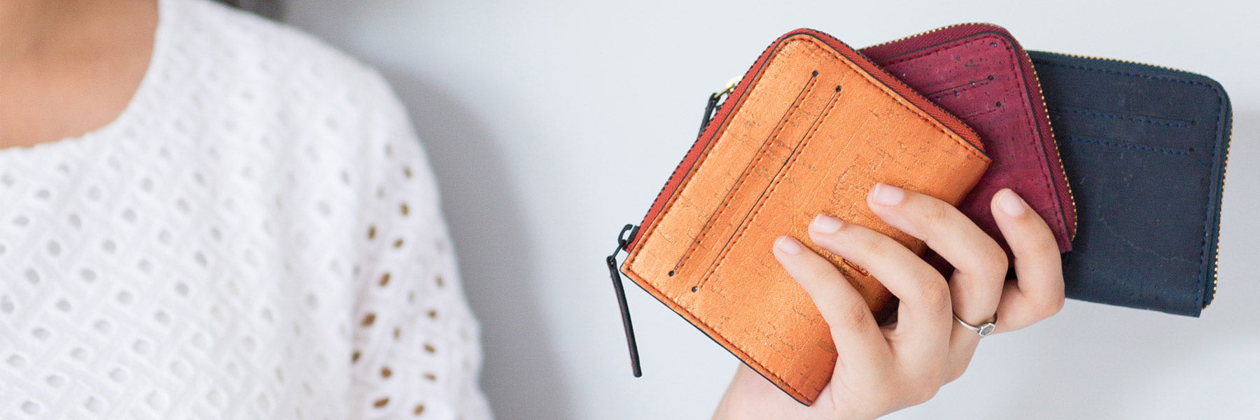 Ember Women's Pocket Wallet