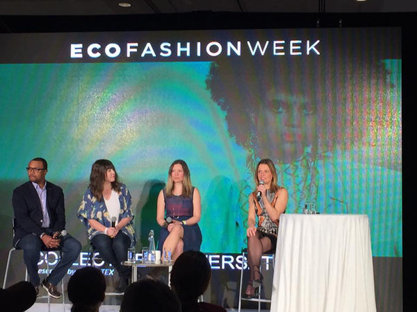 Eco Fashion Week