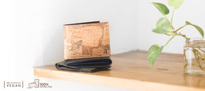 Chennai based slow fashion brand for vegan wallets