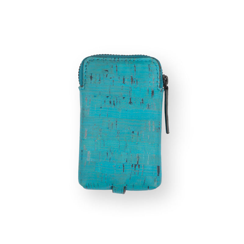 Laya Key Case - Teal