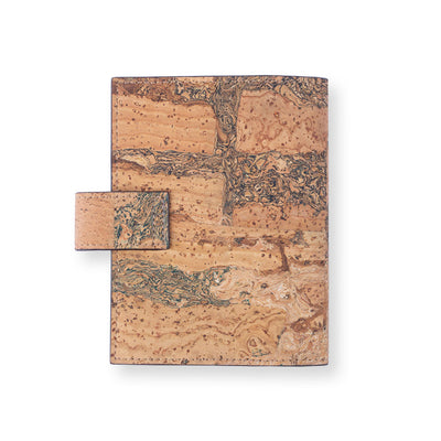 Cedar Passport Sleeve - Terrain