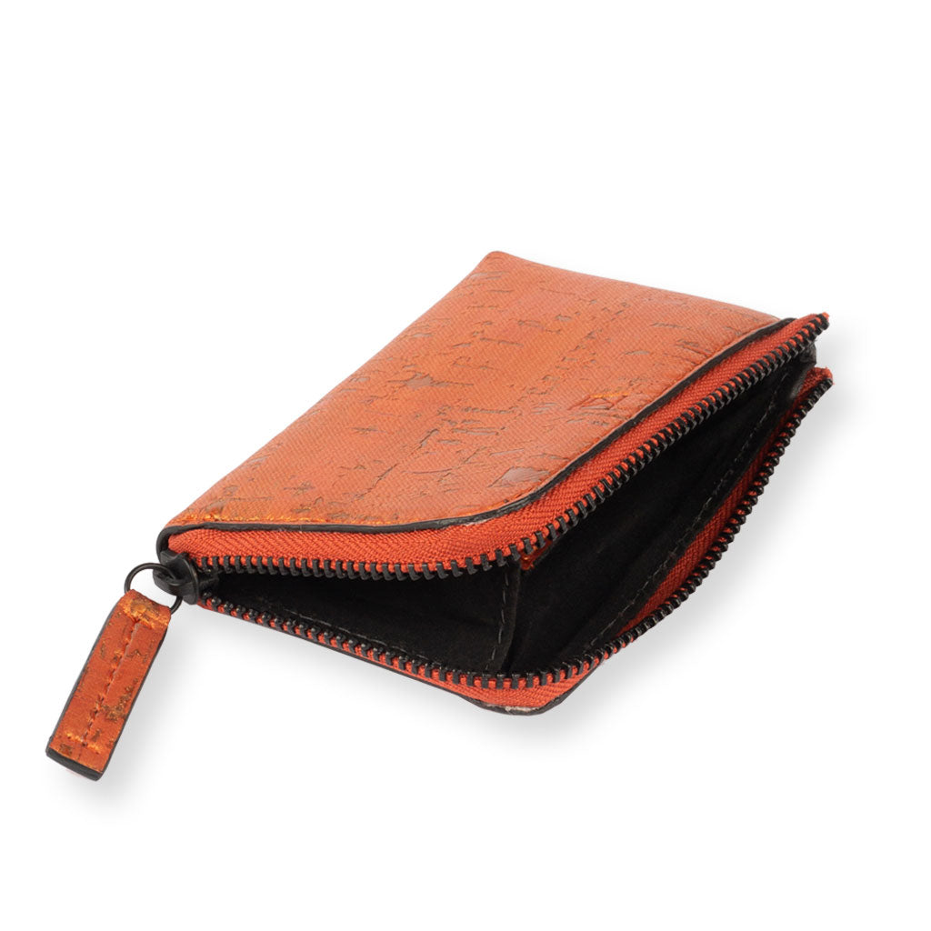 Aki Compact Wallet - Sunset