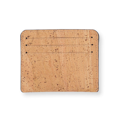 Reilly Card Case - Natural