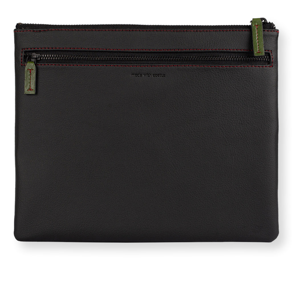 Beam Utility Pouch - Ebony + Forest