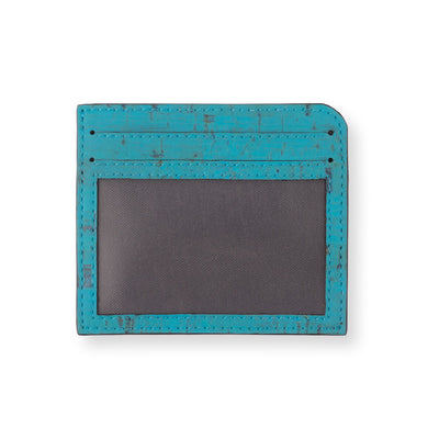 Rio Card Case - Teal