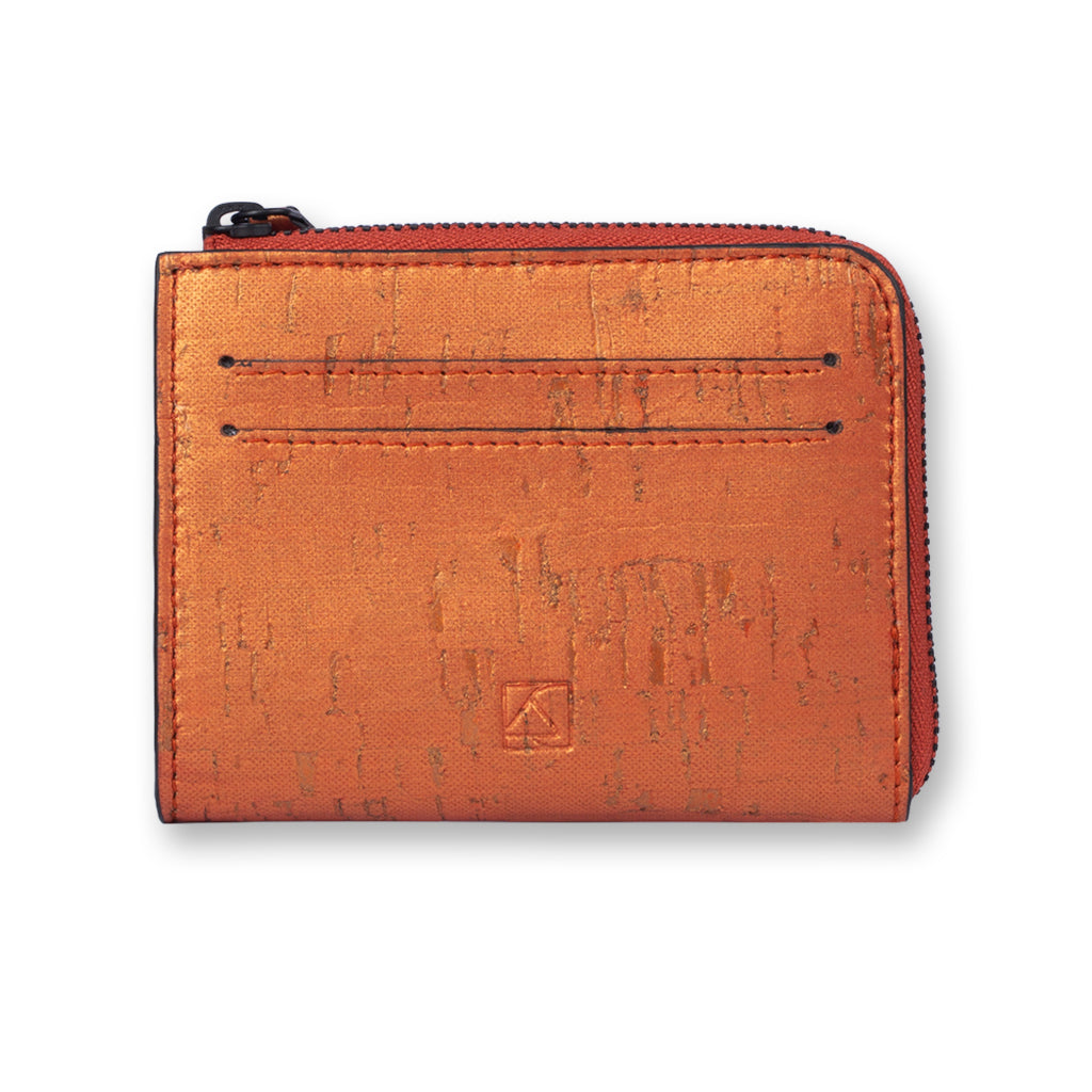 Ember Women's Pocket Wallet - Sunset