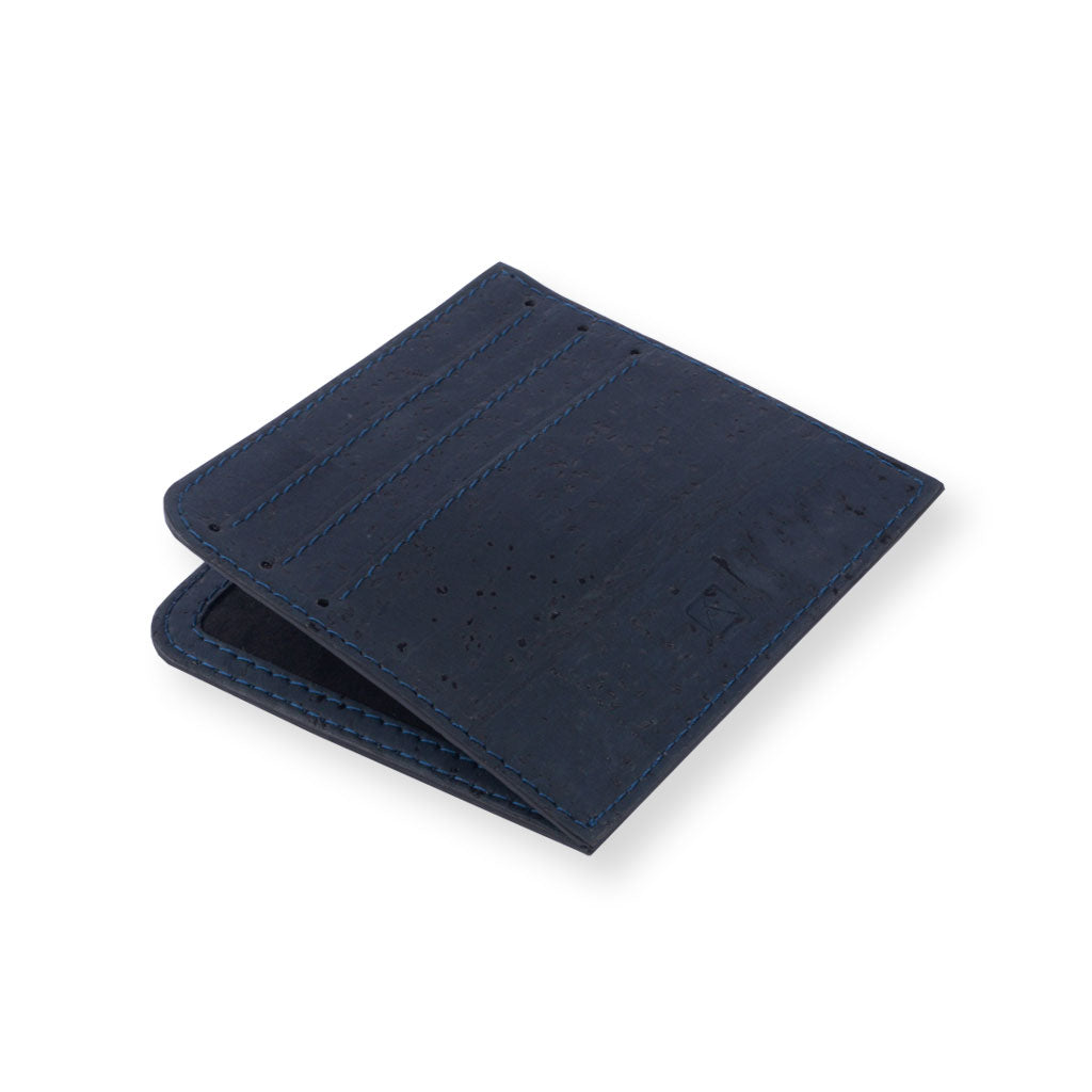 Rio Card Case - Blue