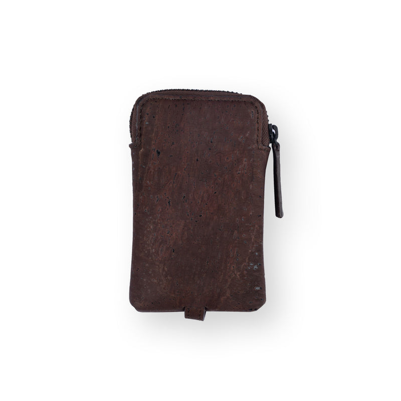 Laya Key Case - Brown