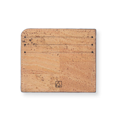 Rio Card Case - Natural