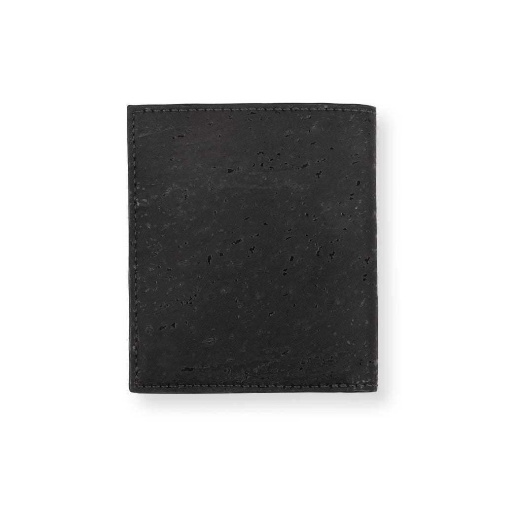Orion Slim ID Wallet - Black
