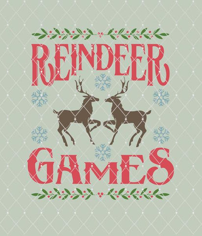 Holiday Stencils