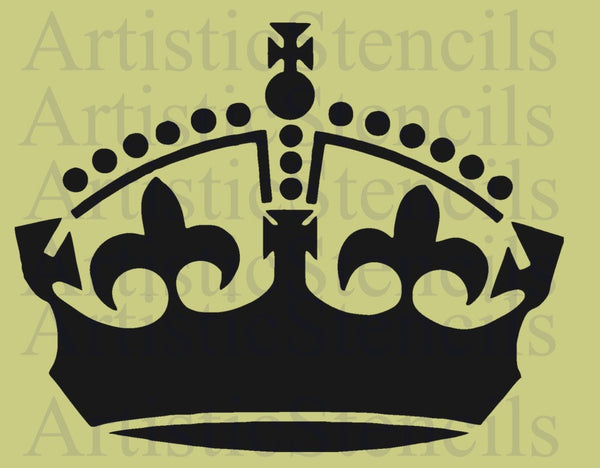 Royal Crown - Various Sizes