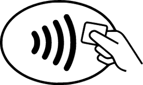 contactless vending machines