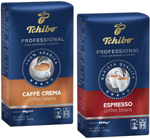 Tchibo Professional Coffee Beans