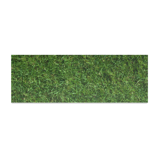 Grass Printed Yoga Mat