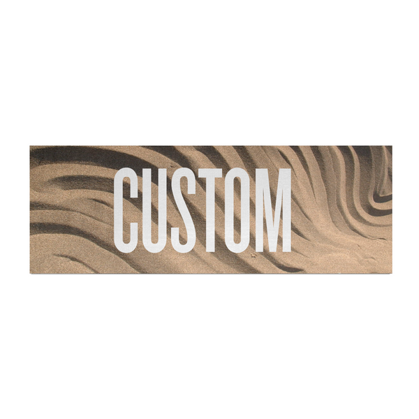 CUSTOM - Yoga Mat