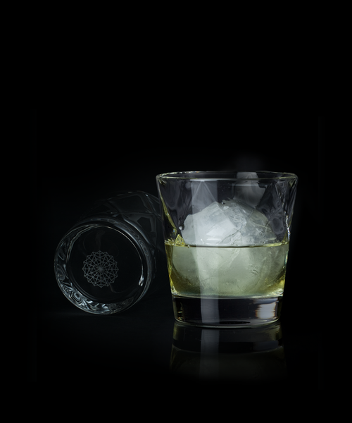 Green Velvet – Cocktail Tumbler