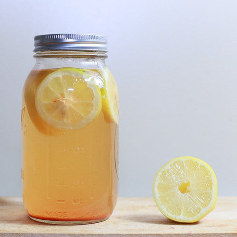 Infused water recipes for weight loss