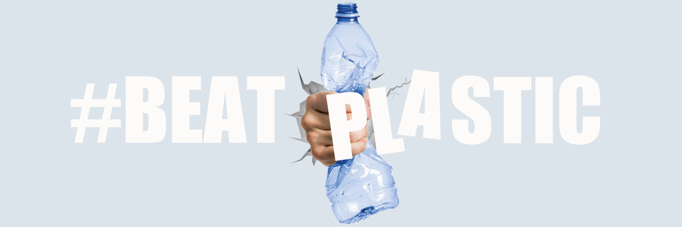 5 Ways In Which Women Can Beat Plastic