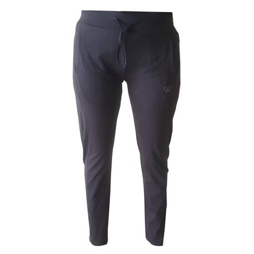 Greenish Grey - Organic Jogger Pant