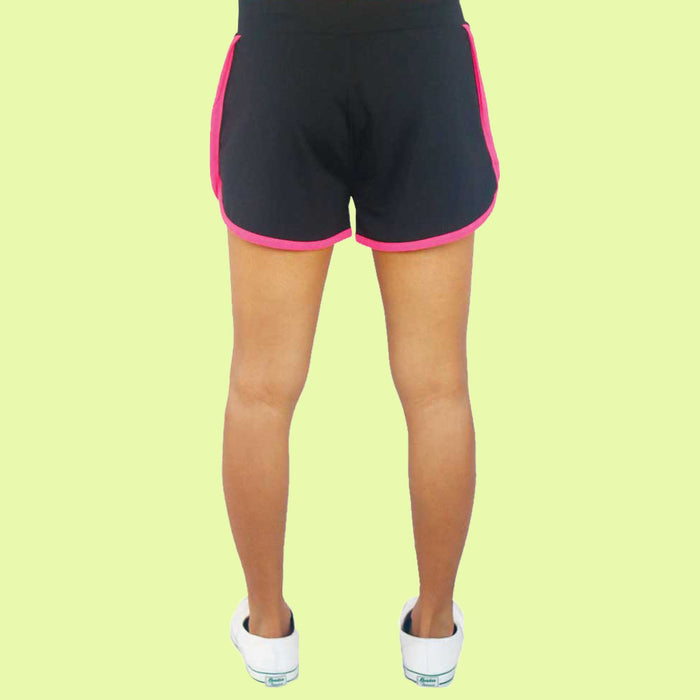 Rush Running Shorts - Deivee