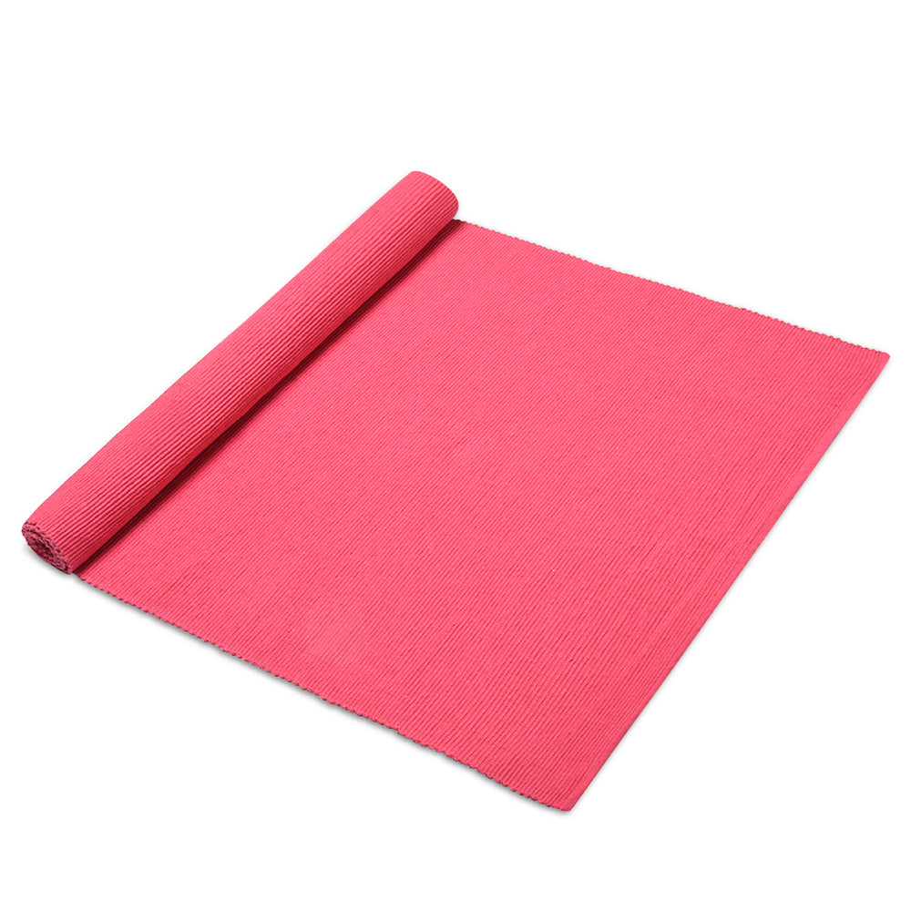VAYU -  Travel Yoga Mat (Pink) - Deivee