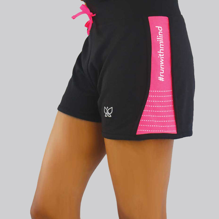 Run Power Shorts - Deivee