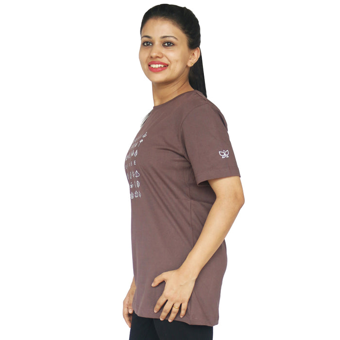 Deivee Tree Tee - For Men & Women - Deivee