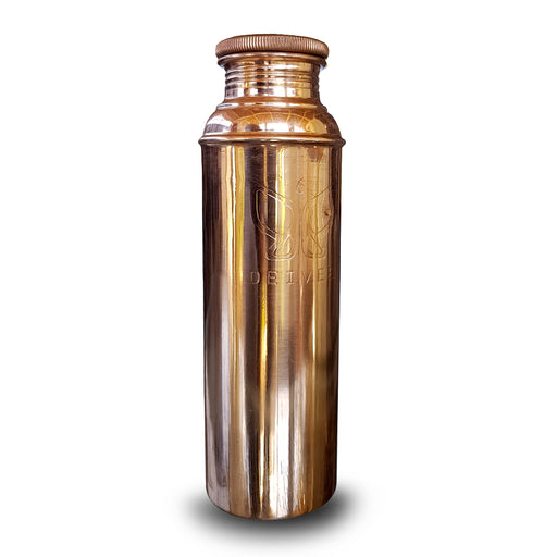 Deivee Copper Bottle