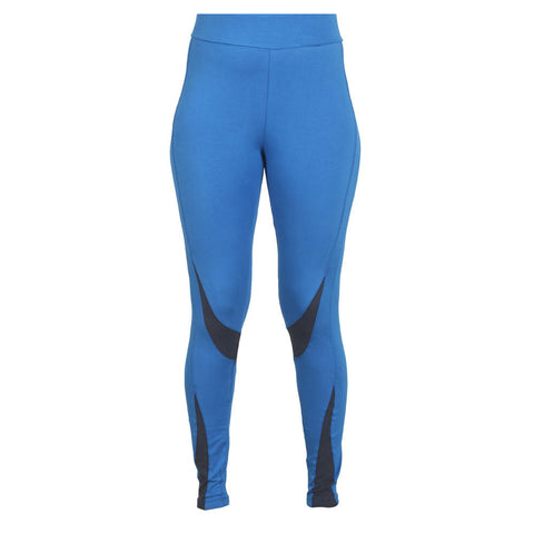 Royal Blue - Sculpted Yoga Tight - Deivee