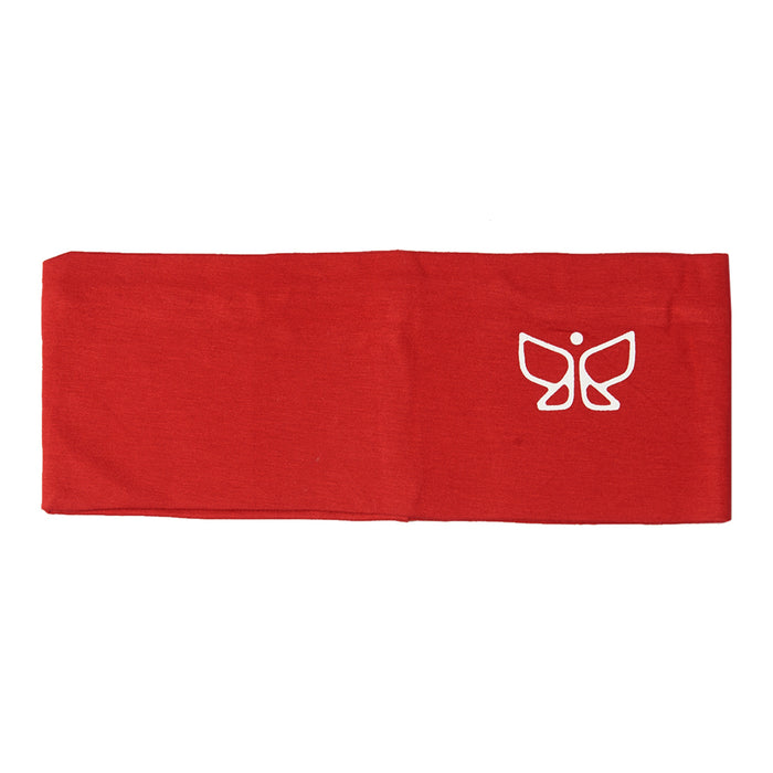 Red Deivee Headband - Deivee