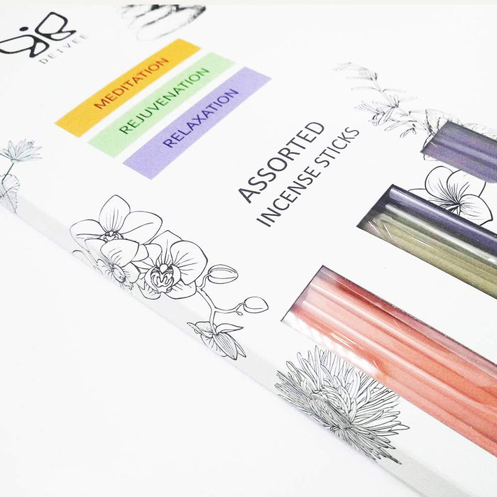 Assorted Incense Stick - Combo - Deivee