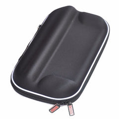 3 in 1 Black Travel Carry Pocket Case Cover Bag Pouch for Nintendo Wii U