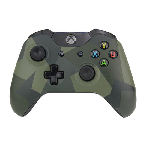 Game Controller Gamepad Xbox One Wireless Camouflage Joypad